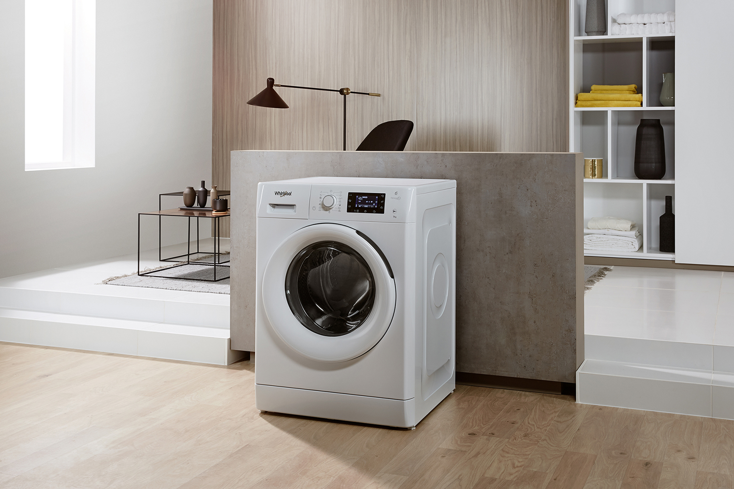 Buy Cheap Washing Machines in the Netherlands – Family ...